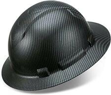 Full Brim Hard Hat Construction Osha Approved Hardhats Ridgerock Safety Helmet