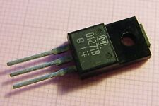 4x 2SD1271B-Q NPN Transistor 80V 7A 40W, Panasonic