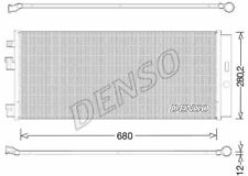 Denso DCN20023 Condenser Replaces 13486480 1850742
