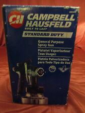Campbell Hausfeld Dh5300 1-Quart General Purpose Hvlp Spray Gun