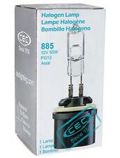 LAMP Halogen Fog Driving Bulb CEC 885 12 Volt 50W Fits Camaro Cutlass Stealth D8