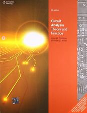 New-Circuit Analysis: Theory and Practice by Robbins 5ed INTL ED