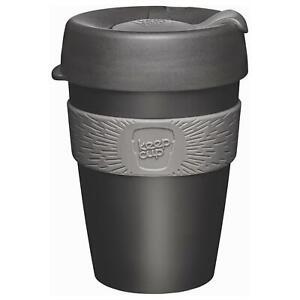 KeepCup Changemakers Original Re-Useable Coffee Cup Travel Mug 340ml 12oz Doppio