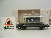 Märklin H0 44520 Glaskesselwagen Kleiner Feigling DB OVP M733