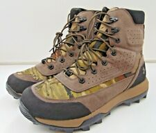 Under Armour Mens Speed Freek Bozeman 2.0 Camo Hunting Boots 1299238-900 Size 10