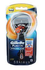 Gillette Fusion ProGlide Flexball Rasierer Nassrasierer inkl.1 Klinge OVP