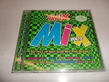 CD  Twix Mix Vol.2