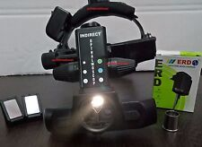 Led Binocular Indirect Ophthalmoscope With Rechargeable