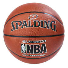 """Spalding Nba All Conference Professional Basketball, size 28.5"""": Size 6"""
