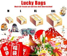 Anime & Manga Lucky Bag (Fukubukuro) von AnimeFanShop