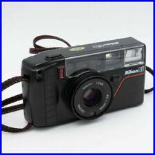 Fotocamere analogiche Nikon