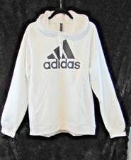 ADIDAS MEN XL NEW WITH TAGS THICK PULLOVER HOODIE