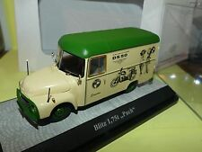 OPEL BLITZ 1,75T Camion Assistance Moto Push PREMIUM CLASSIXXS 11610 1:43