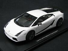 AutoArt Lamborghini Gallardo Superleggera 1:18 White (MCC)