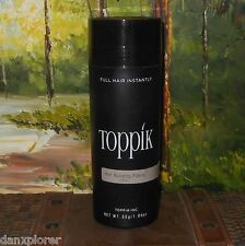 TOPPIK GRAY GIANT 55gr or 1.94oz NEW, FRESH! FASTEST SHIP!