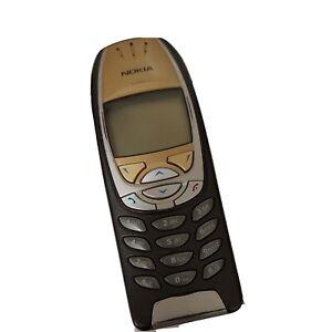 Nokia 6310i mobile Phone model 6310i no charger Vintage Spares or Repair. Retro.