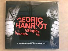 CD / CEDRIC HANRIOT / FRENCH STORIES / NEUF SOUS CELLO
