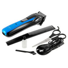 Electric Men's Rechargeable Body Groomer Hair Clipper Shaver Trimmer Razor FTLQ