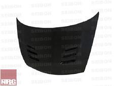 Civic 4DR JDM/Acura CSX (FD1/2/3/5) 06-10 Honda TS Seibon Carbon Fiber Hood