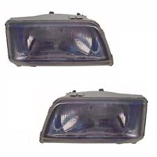 Fiat Ducato Mk2 Van 1994-2002 Halogen Headlights Headlamps 1 Pair O/S & N/S