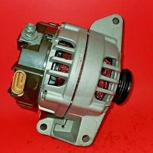 2002 2003 2004 2005 2006 2007  Saturn Vue  L4/2.2L Engine 105AMP Alternator
