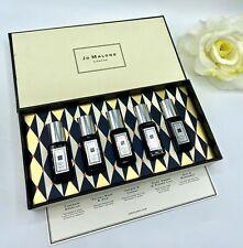 Jo Malone London Cologne INTENSE Collection 5 Scent Gift Set Designer Men Xmas