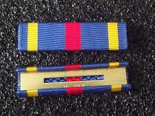 K6 US Air Force  Training  Ordensspange Ribbon Bar