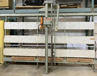 """Holzher Panel Saw Model 1203 / 72"""" X 144"""" / 230 Volts"""