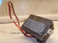 Jeep Grand Cherokee WJ 99-04 3.1 blower heater resistor control 51441 0339