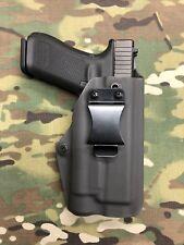 Armor Gray Kydex IWB Holster for Glock 17/22 Streamlight TLR-1 / TLR-1 HL