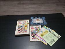 Nintendo 64 Super Smash Bros Japan Import