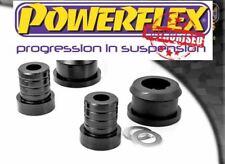 PFF5 -4601 xiblk Noir Powerflex FRONT WISHBONE REAR BUSH pour BMW