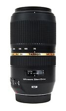Tamron sp 70-300mm 1:4-5.6 di VC USD