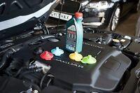 Storage Funnel Car Motorbike Garage Workshop Service Tool Fluid Oil Fuel Coolant