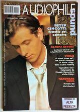 AUDIOPHILE SOUND N. 41 NOVEMBRE 2003