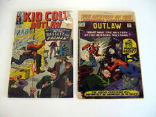 *Kid Colt Outlaw #119-139 Lot 6 Books Guide $46.50