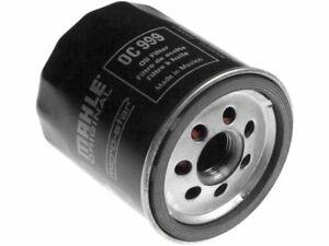 Mahle Oil Filter fits GMC Yukon XL 1500 2000-2006 77NTXM