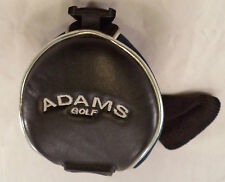 Adams Speed Line F11 Golf Club 5 Wood Head Cover