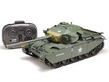 56604 1/25 R/C  CENTURION MK III  Battle Tank  Tamiya  Full Set 2.4GHz  Kit