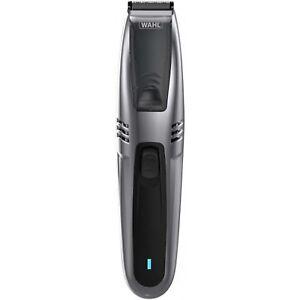 Wahl 2 in 1 Vacuum Stubble & Beard Trimmer - LATEST 2019 MODEL