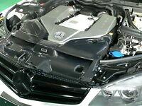 Genuine! GruppeM RAM Air Intake Kit - Mercedes Benz C63 AMG - FRI-0405