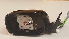06-07 OEM USED LEXUS GS300 GS350 GS430 MIRROR HOUSING BLACK LEFT FRONT 2006 2007