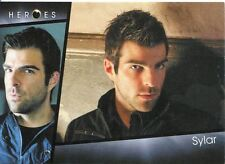 Heroes Archives Promo Card P1