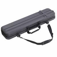 Recurve bow hard case, hard case takedown  bow hard case, high quality bow case