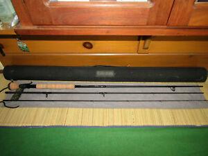 G Loomis GL3 fly rod 10/11 Mega fly rod, used -Nice rod for salt water or salmon