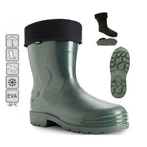 Demar stivali di gomma Predator XL EVA stivali da lavoro stivali protettivi