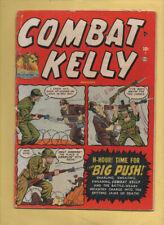 Combat Kelly #2 January 1952, Marvel, 1951 Series FA/GD