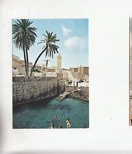 BF27069 la piscine romaine gafsa  tunisia   front/back image