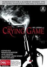 The Crying Game (DVD, 2007)