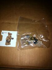 Star Wars 2013 Lego Advent Calendar Geonosian Warrior Mini Figure New Sealed!